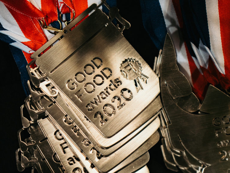 Tune In to the 2021 Good Food Awards Ceremony