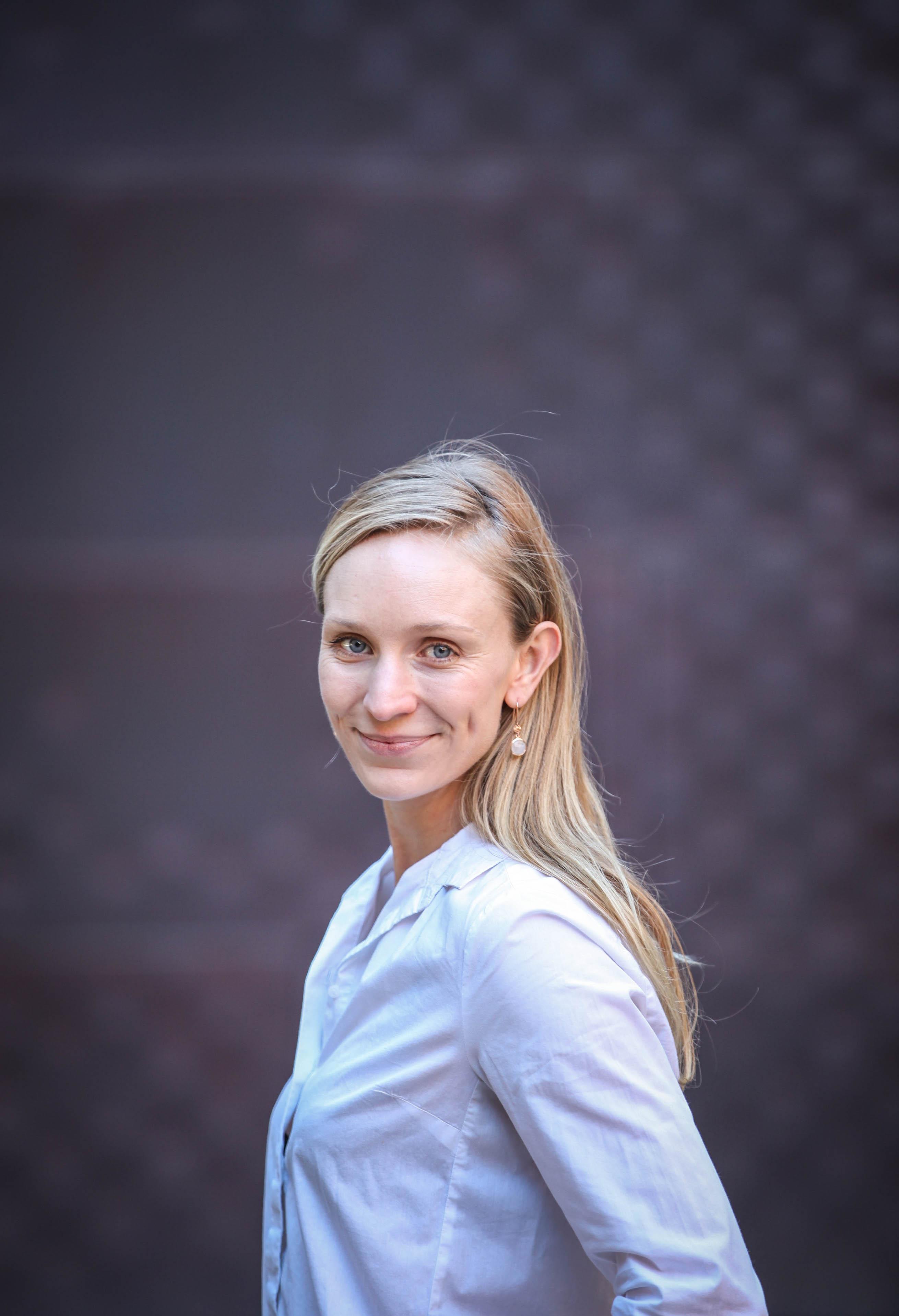 Christina Skonberg
