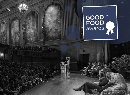 Deli Market News | Good Food Foundation's 2018 Good Food Awards and Mercantile Celebrate Excellence in Taste, Sustainability, and Social Responsibility