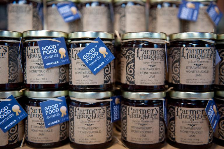 Good Food Awards