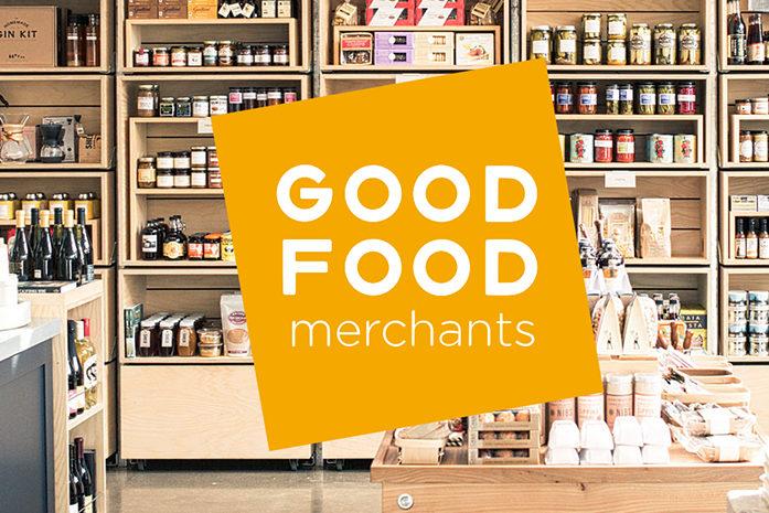 Good Food Merchants Alliance Launches