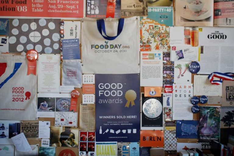 Bay Area artisans represent well in 2019 Good Food Awards