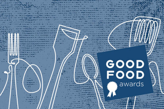 Inside the 9th Good Food Awards Ceremony and Mercantile