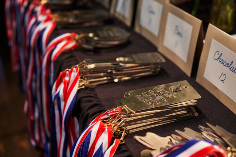 9th Good Food Awards Recognizes 220 Food & Drink Crafters from 34 States & Washington, D.C.