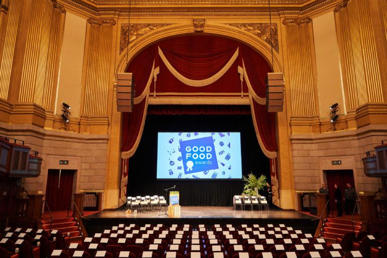 2020 Good Food Awards Winners Announced