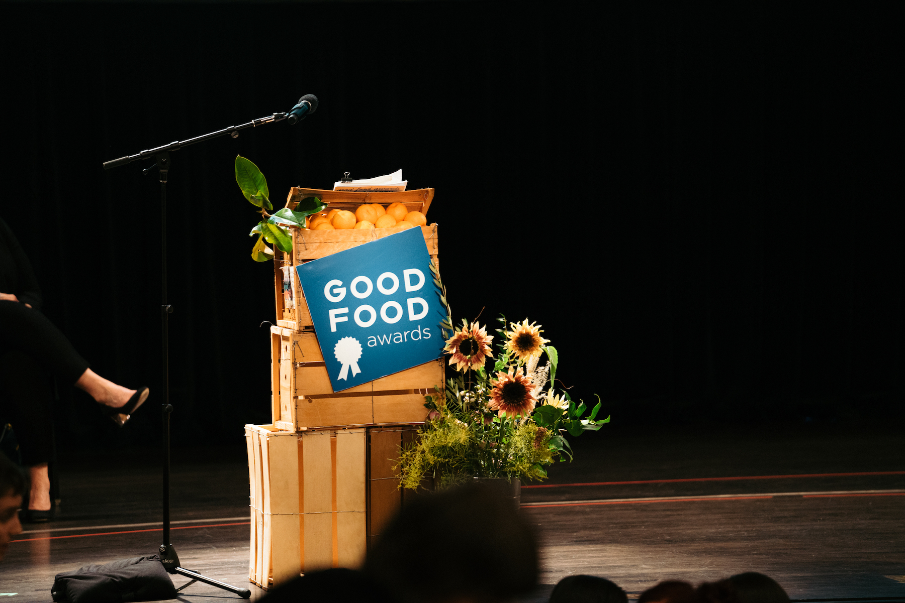 Good Food Awards Celebrates Top Food and Drink Crafters from 41 States, D.C. & Guam